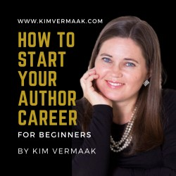 How to Start Your Author Career