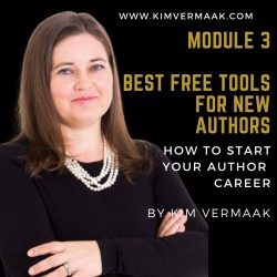 Best Free Tools for New Authors