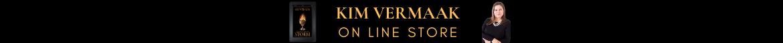 Kim Vermaak Online Store